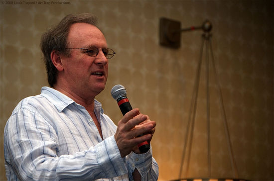 Peter Davison at NEFE 2008 (0056)