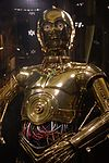 C-3PO in Star Wars in Concert
